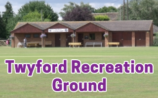 Twyford Recreation Ground