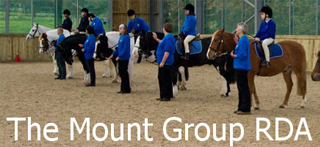 The Mount Group, RDA