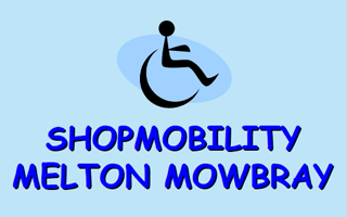 Shopmobility Melton Mowbray