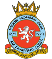 1279 (Melton Mowbray) Squadron, Royal Air Force Air Cadets