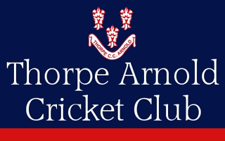 Thorpe Arnold Cricket Club